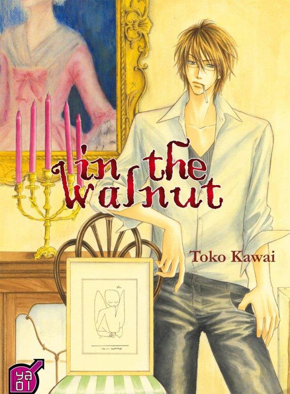 † ...In the walnut T.1... †