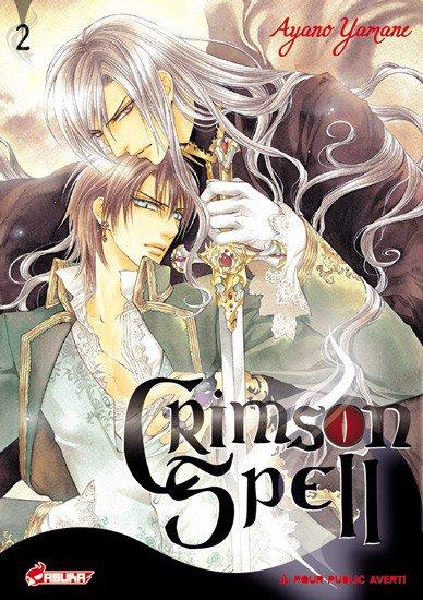 † ...Crimson spell T.2... †