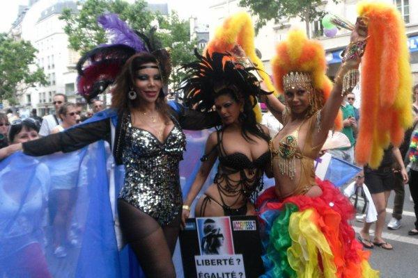 gaypride 2012,30juin