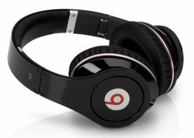 Le casque beats de Dr Dre