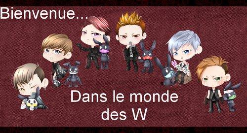 Les W