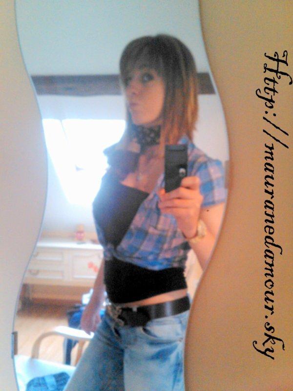 ♥   Le Passer Manque Parfoit On Aimerer Tous Recommencer Diférament   :(