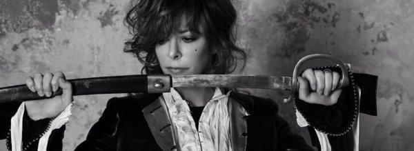 Mylène Farmer nouvel album | Désobéissance | 28.09.18