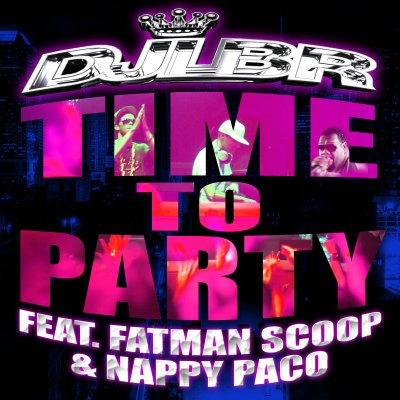 time to party / TIME TO PARTY (2011)
