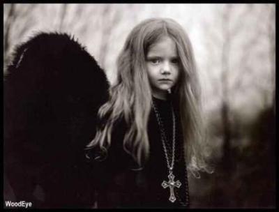 Véritable Histoire D'une Vampire : CHAPITRE N° 3