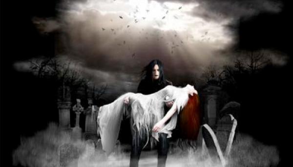 Véritable Histoire D'une Vampire : CHAPITRE N°5  (PARTIE I)