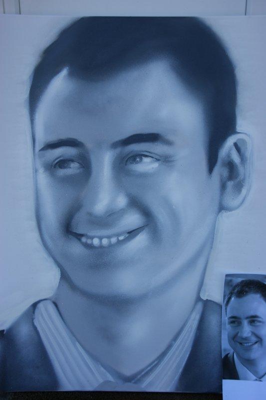 portrait 70x90