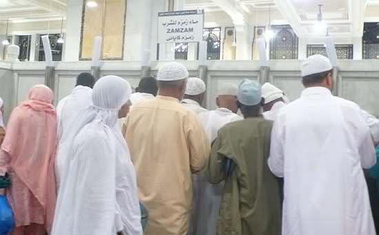 L'importance de l'eau de Zamzam  Par l'imam Ibn Al-Qayyim