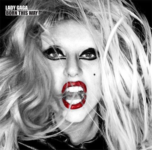 """Sortie de """"Born This Way"""""""