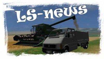 Bienvenue sur LS-news