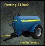 Mod Fleming ST2000