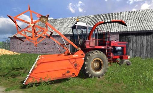 Mod PFMZ 350