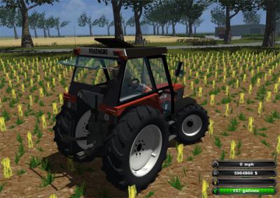 Mod Fiat Agri 88-94