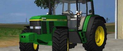 Mod John Deere 6506