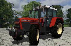 Mod Zetor ZTS 16245 Turbo