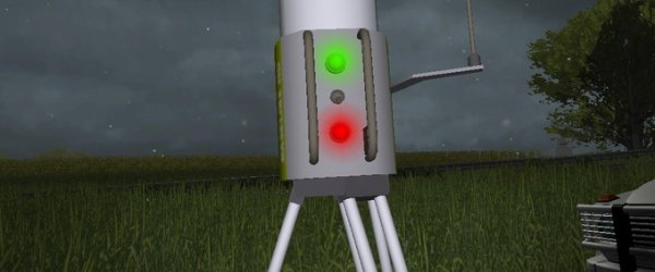 Mod Antenne RTK