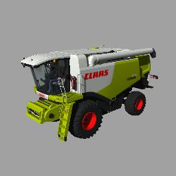 Mod CLAAS Lexion 670 TT & 670