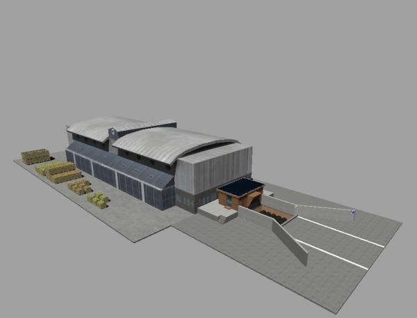 Briquette Factory