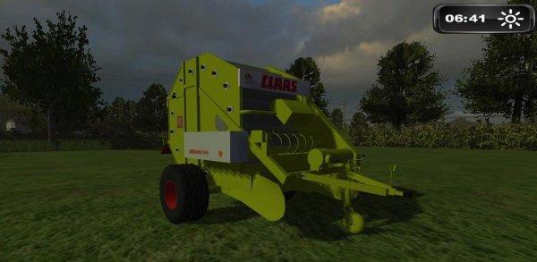 Mod Claas Rollant 44 S