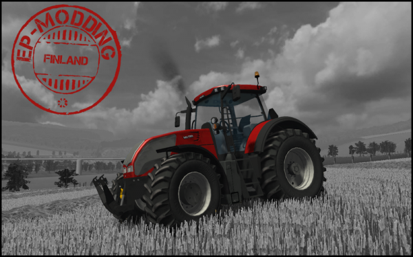 Valtra S352 [MP-Ready]