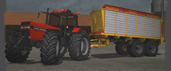 Mod Case 1455 XL