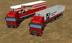 Mod PacLease compagny pack