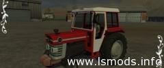 Mod Massey Ferguson 168
