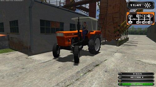 FIAT 640