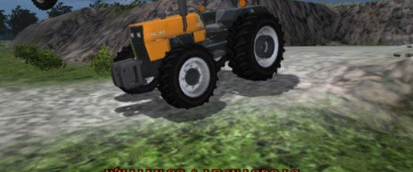 Valtra 685 4x4