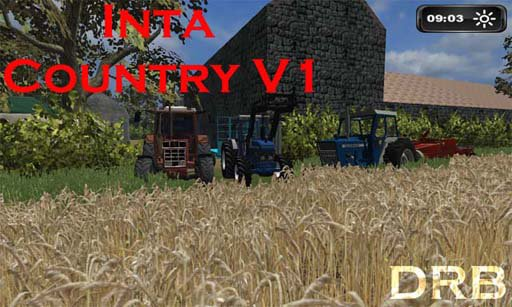 Inta Country V1 [DRB Modteam]