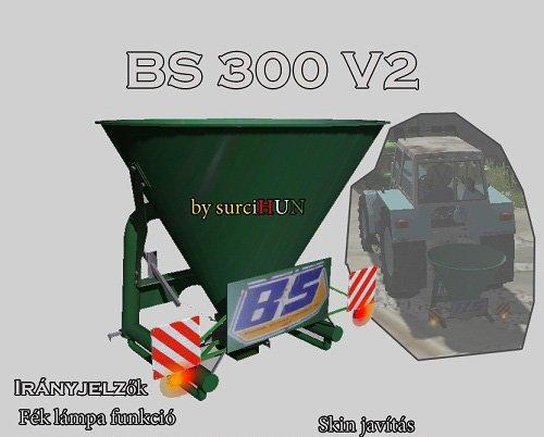 Mod BS 300 V2
