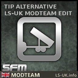 Tip Alternative Edit