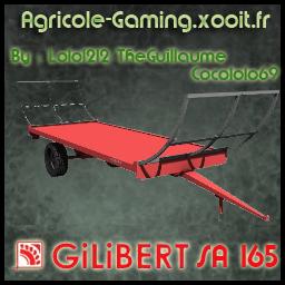 Gilibert SA 165