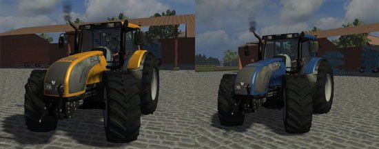 [T-ZIP] VALTRA T202 V1.1 AND VALTRA T182 V1.3