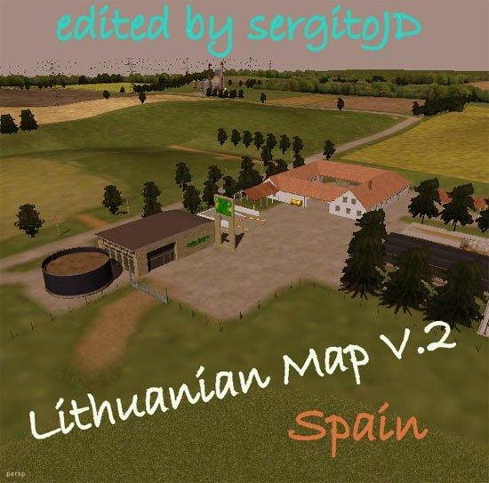 Mod Lithuanian_farm V.2edited