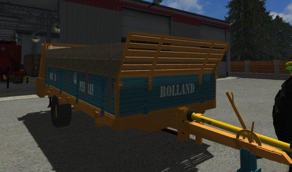 Rolland Pencran