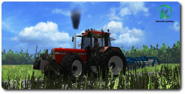 Mod Case ih 1455xl edit