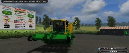 Mod Ploeger KE2000