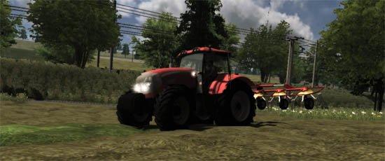 Mod McCormick TTX 230