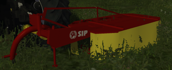 Mod SIP Roto 165