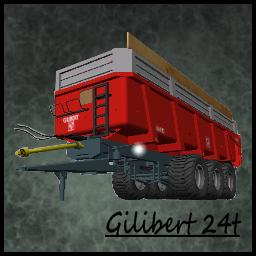 Benne Gilibert 24 T