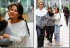 *  Selena Se promenait hier dans les rues de L.A avec sa mère. TOP, FLOP OU BOF ? *