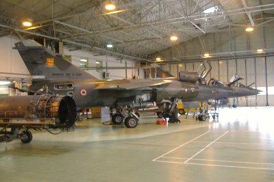 Le Mirage F1