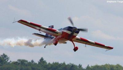 L'Equipe de Voltige de l'Armée de l'Air