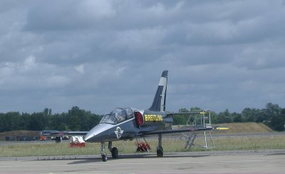 La Breitling Jet Team