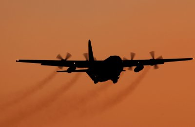 Un transporteur internationale : Le C 130 Hercules