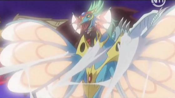 mais lache moi! ancient fairy dragon