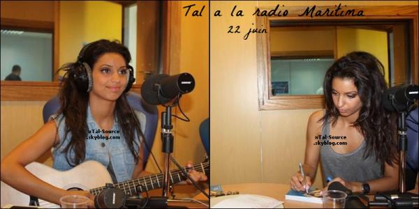 21/06/12 : Tal a fêter la musique a Carcassonne !