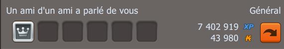 6000 Succès !!!