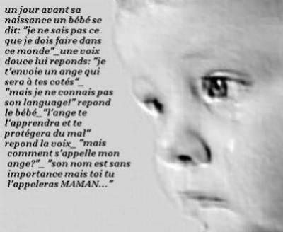 Vla 1boo Poeme Pour Ma Maman Cherie Mon Monde A Moi
